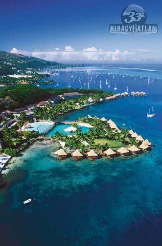 Site- uri grave de dating Polinezia