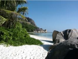 Seychelle - édenkert az óceánon