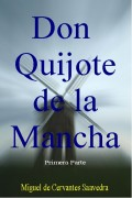 Cervantes: Don Quijote -