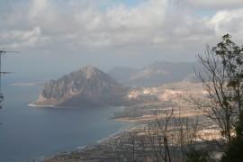 Szicília - Európa végvára