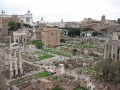 R�ma, mind�r�kk�  - Forum Romanum by Knox
