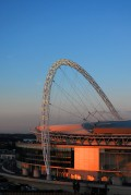 Wembley - a legek stadionja -